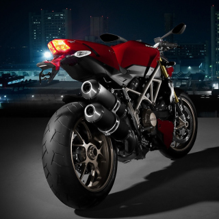 Ducati - Delicious Moto Bikes Picture for 2048x2048