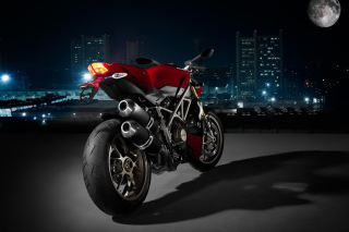 Ducati - Delicious Moto Bikes Picture for Android, iPhone and iPad