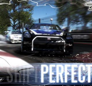 Need for Speed: Shift - Obrázkek zdarma pro iPad Air