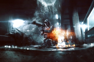 Battlefield 4 Second Assault Wallpaper for Android, iPhone and iPad
