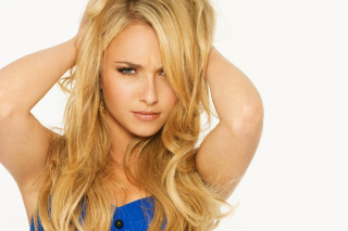 Free Hayden Panettiere Picture for Android, iPhone and iPad