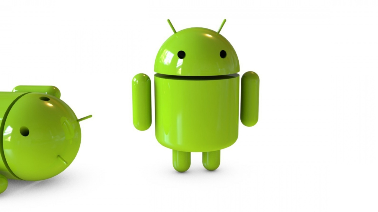 Google Android Robot