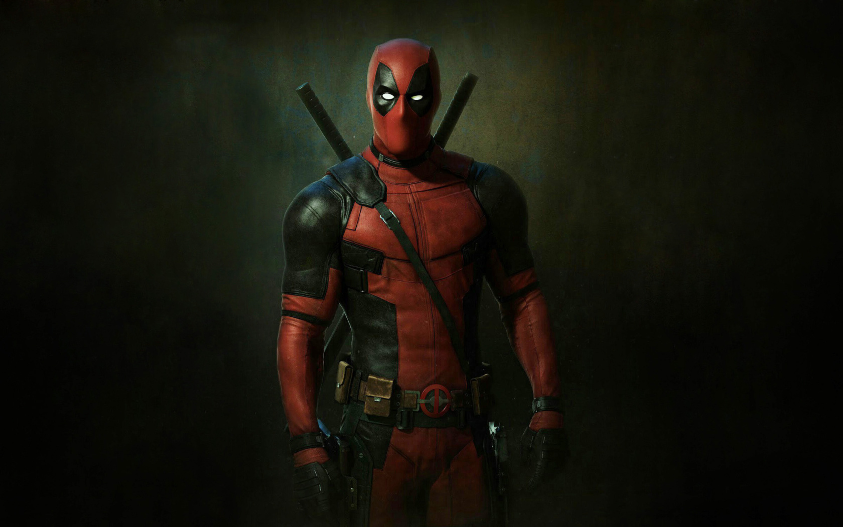 Screenshot №1 pro téma Deadpool Superhero 1680x1050