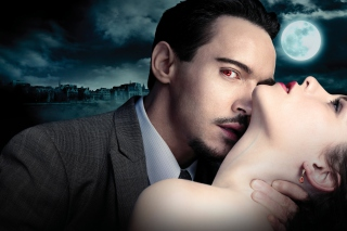 Dracula Series Background for Desktop 1280x720 HDTV