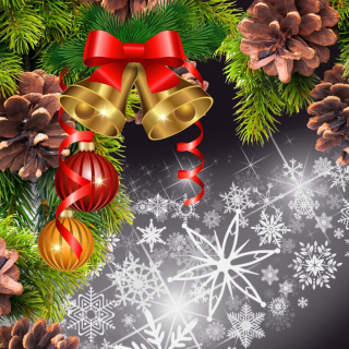Ways to Decorate Your Christmas Tree sfondi gratuiti per iPad 3