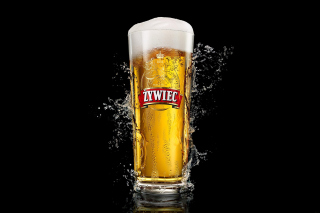 Zywiec Beer Background for Android, iPhone and iPad