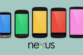 Nexus4, Nexus5 Wallpaper for Android, iPhone and iPad