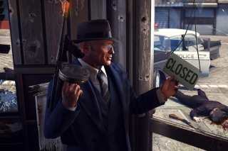 Mafia 2 Jimmys Vendetta sfondi gratuiti per cellulari Android, iPhone, iPad e desktop