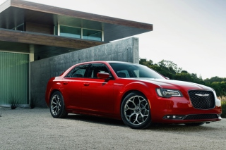 Chrysler 300S 2015 Wallpaper for Android, iPhone and iPad
