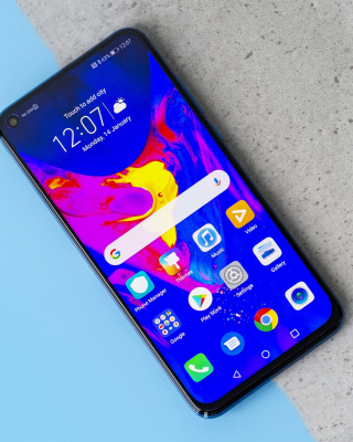 Honor 20 Pro Wallpaper for Nokia X6