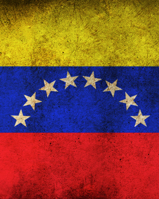Free Venezuela Flag Picture for 1080x1920