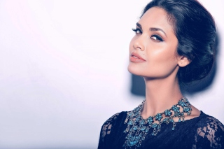 Esha Gupta Picture for Android, iPhone and iPad
