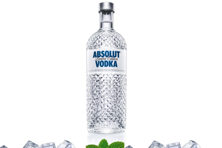 Absolut Vodka wallpaper