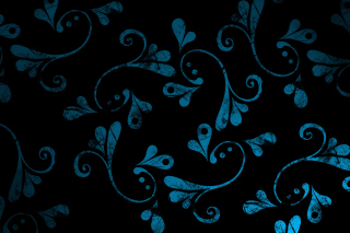 Dark Blue Pattern sfondi gratuiti per cellulari Android, iPhone, iPad e desktop