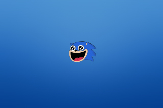 Free Sonic The Hedgehog Picture for Android, iPhone and iPad