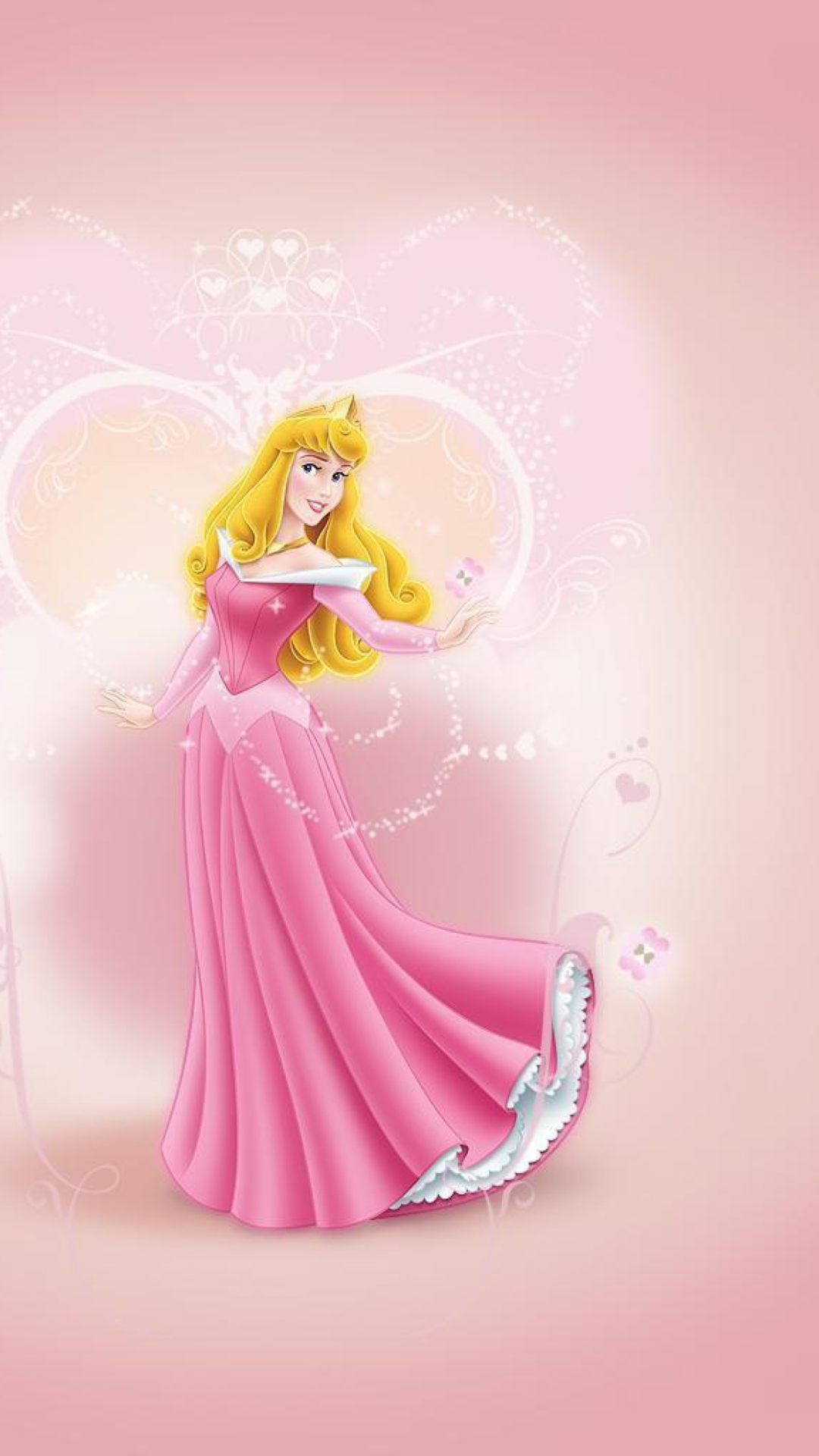 Открытки принцессы диснея