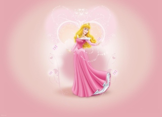 Princess Aurora Disney Picture for Android, iPhone and iPad