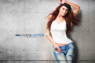 Vaani Kapoor Picture for 1080x960