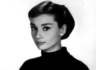 Free Audrey Hepburn Picture for Android, iPhone and iPad