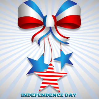 United states america Idependence day 4th july sfondi gratuiti per iPad 3