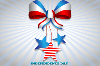 United states america Idependence day 4th july Picture for 1366x768