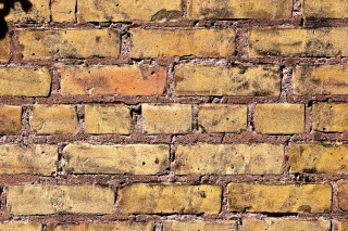 Brick Wall Background for 1080x960