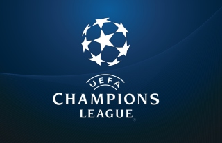 Uefa Champions League Wallpaper for 1400x1050