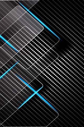 Metal Abstract para Huawei G7300