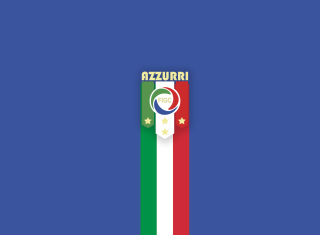 Free Azzurri - Italy National Team Picture for Android, iPhone and iPad