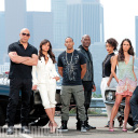 Screenshot №1 pro téma Fast And Furious 7 128x128