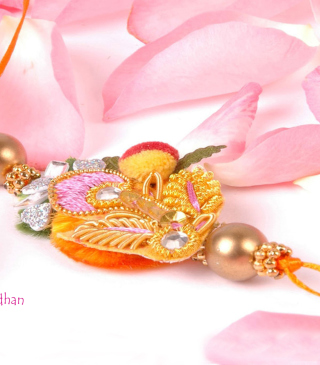 Raksha Bandhan Wallpaper for HTC Titan
