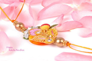 Raksha Bandhan Background for Desktop 1280x720 HDTV