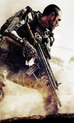 Call of Duty (video game) per Nokia Asha 306