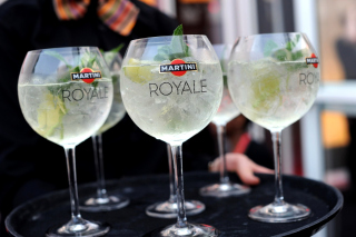 Martini Royale Picture for Android, iPhone and iPad