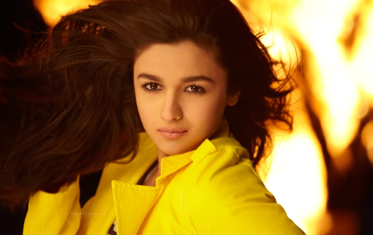 Sfondi Alia Bhatt In Student Of The Year