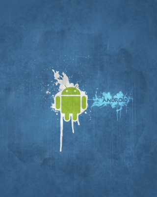 Android Diseno Wallpaper for Nokia Asha 309