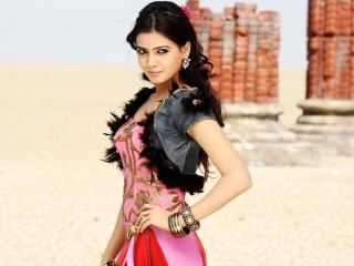 Samantha Prabhu para Nokia X2-01