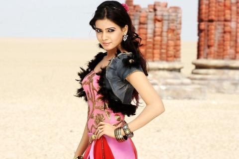 Samantha Prabhu para LG E400 Optimus L3