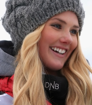 Free Silje Norendal, Norway Picture for HTC Titan
