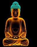 Buddha for LG 230 Simple Flip