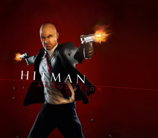 Hitman: Absolution sfondi gratuiti per 1024x1024