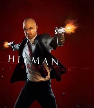 Hitman: Absolution sfondi gratuiti per iPhone 6 Plus
