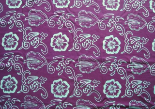 Indonesian Batik Wallpaper for Desktop 1280x720 HDTV