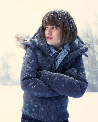 Free Joey King In Fargo Movie Picture for Nokia Lumia 925