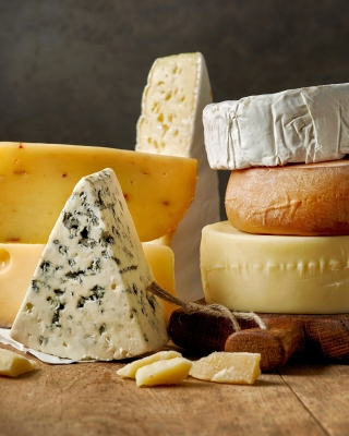 Free Dutch cheese Picture for Nokia C2-02