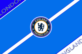 Chelsea FC Logo sfondi gratuiti per cellulari Android, iPhone, iPad e desktop