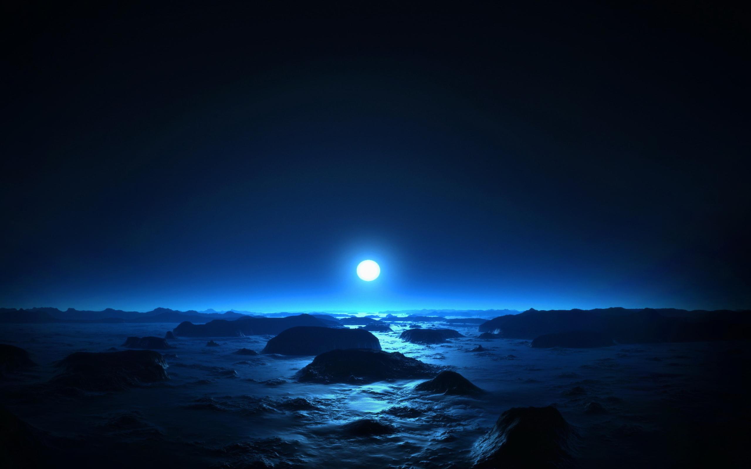 небо звезды камни загрузить