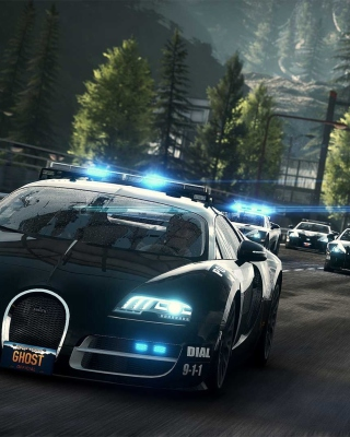 Need For Speed - Fondos de pantalla gratis para Nokia X3-02