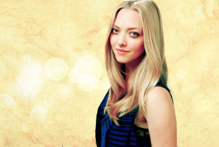 Amanda Seyfried Wallpaper for Android, iPhone and iPad