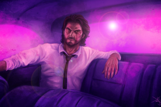 The Wolf Among Us Wallpaper for Android, iPhone and iPad